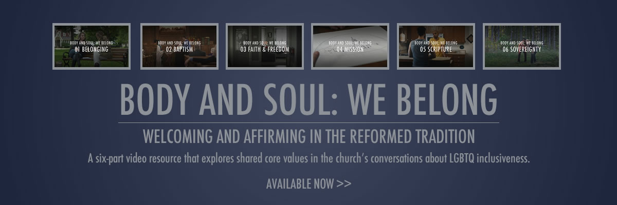 Body and Soul: We Belong